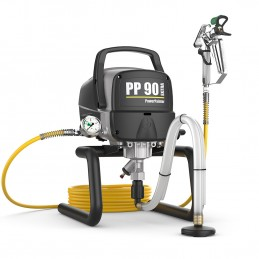 PP90 SKID HEA EXTRA AIRLESS
