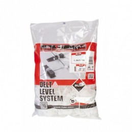 Brida DELTA LEVEL SYSTEM 1.5 mm / 3-12 mm. (B-400 u.)