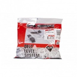 Brida DELTA LEVEL SYSTEM 1.5 mm / 3-12 mm. (B-100 u.)